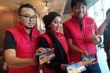 Transaksi musik digital Telkomsel tumbuh  60 persen di Sumatera Selatan