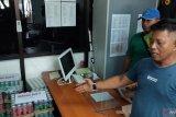 Tim Cyber Pungli tindak oknum ASN minta minuman kaleng dari sejumlah pelaku usaha