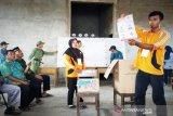 Karang Taruna Kotim dukung kadernya bersaing jadi kepala desa
