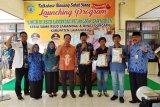 Keren..! Bupati Hendra Lesmana luncurkan program 'Lahir di RSUD Lamandau Pulangnya Bawa Akta'