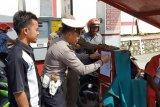 Kendaraan dengan knalpot racing di Karimun dilarang isi BBM di SPBU