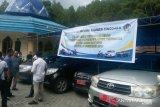 Lelang kendaraan dinas Sultra melampaui target anggaran negara