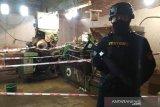 Bea Cukai tutup pabrik rokok ilegal di Demak