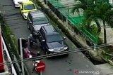 VIDEO - Tabrak Lari di Pekanbaru yang Viral, Korban: Pelaku Tertawa