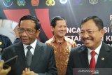 Menkopolhukam sebutkan Indonesia mengarah pada ukuran negara sejahtera