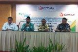 BPjamsostek-Bawaslu Sulut Melindungi 11.000 Pengawas Pilkada