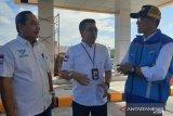 BNI menyiapkan ribuan uang elektronik untuk pengguna Tol Manado-Bitung
