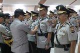 Kombes Pol Ahmad Alwi Jabat Irwasda Polda Sulawesi Utara