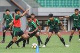 Timnas U-16 menjalani TC persiapan Piala AFF dan Piala Asia 2020