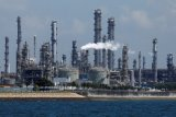 Kapten kapal tangki dipenjara karena curi minyak Shell hingga US$150 juta