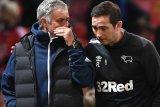 Mourinho: saya cinta Lampard, tetapi saya harap ia kalah