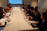 Menteri Perindustrian kawal investasi Taiwan