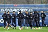 Liga Prancis: PSG membidik ketenangan jelang libur musim dingin
