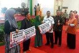 Wagub dorong masyarakat gunakan produk UMKM Kalteng