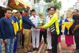 Bangko juara umum Porkab Rohil 2019