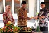 Kantor baru Inspektorat Kota Magelang tingkatkan kinerja pegawai
