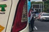 Yogyakarta menyiapkan manajemen lalu lintas bus pariwisata