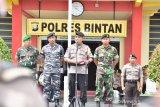 Kapolres Bintan: Limbah minyak hitam berasal dari Perairan OPL