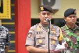 Polres Bintan siapkan sembilan posko pengamanan Natal dan Tahun Baru