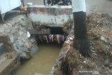 Musim hujan, DLHK Kendari intensifkan penanganan drainase