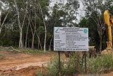 Pusat Mitigasi Unsoed berupaya kembangkan kawasan lindung longsor