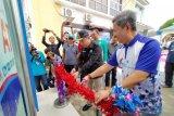 Bank Sumsel Babel Baturaja  tambah satu unit mesin ATM