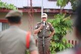 Jelang Nataru, Satpol PP Padang gencarkan pengawasan penginapan jelang