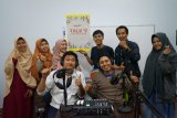 FKIP Unismuh luncurkan radio internet Podcast Talk9