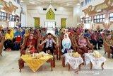 Bupati Barito Selatan ajak perempuan dukung peningkatan kualitas keluarga