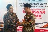 Dream Tour-Batik Air  berangkatkan jamaah umroh Makassar-Jeddah