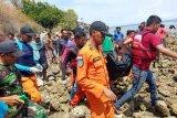 Empat hari hilang, mayat bocah lima tahun ditemukan di Pantai Oi Vanda Bima