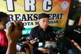 P2TP2A Makassar advokasi dugaan pelecehan seksual anak di Luwu Timur