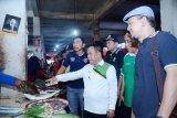 Wabup minta TPID Majene antisipasi kenaikan harga jelang Natal