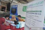 BPJS Kesehatan Palembang jemput bola pelayanan