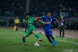 PSIS Semarang dibekuk Bhayangkara FC 2-3