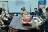 Ombudsman Sulbar  tangani pemberhentian kepala desa