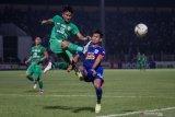 Draf jadwal pertandingan Liga 1, Persipura vs PSIS pada pekan pertama