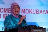BKOW Sulteng bantu Pemprov kenalkan kebaya pada generasi  muda