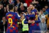 Barca hantam Alaves, Sevilla amankan tiga poin dari Mallorca