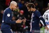 Ini jadwal Liga Prancis, Marseille terus menguntit PSG