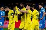 Villarreal bungkam Getafe 1-0