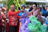 Pasar murah ringankan beban masyarakat di Kapuas