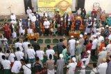 Mahabbah Rasul Internasional ke-2 di Kepri diilkuti delapan negara