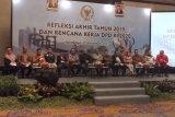 DPD RI targetkan RUU Daerah Kepulauan disahkan di 2020