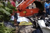 Kecelakaan beruntun, tujuh orang tewas di jalan raya Malang-Surabaya