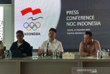 KOI akan bangun fasilitas latihan kelas dunia untuk Olimpiade 2032