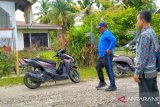 Anggota DPRD Riau jaring aspirasi di Desa Ganting Damai