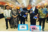 Dua mahasiswa UHO wakili Sultra pada ajang putra-putri kampus nasional