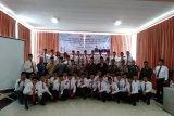 Bawaslu Ogan Komering Ulu  lantik 39 anggota Panwascam
