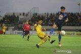 Barito tutup akhir musim raih kemenangan atas Arema FC 3-0
